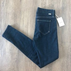 NWT Mother The Looker Jeans Size 24
